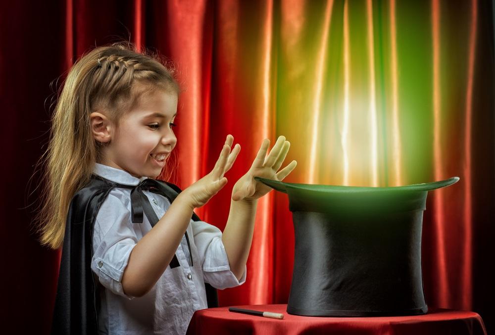 aprender magia con cartas