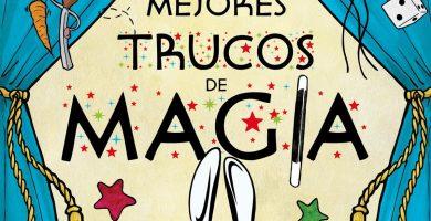 comprar libros de magia